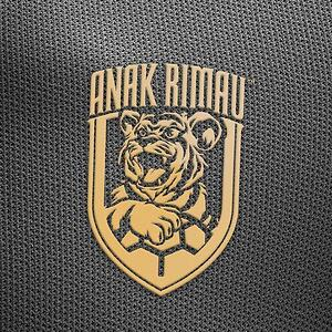Anak Rimau logo blog image