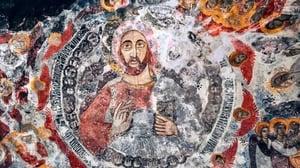 Religious icon artefact