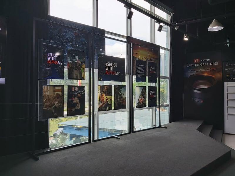 Harry Ho Exhibition 2