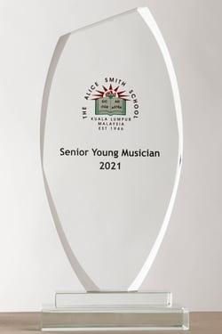 KLASS Senior Young Musician Trophy 2021