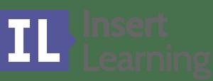 Insert Learning logo