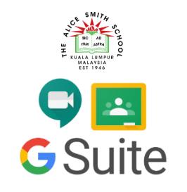 Google suite images