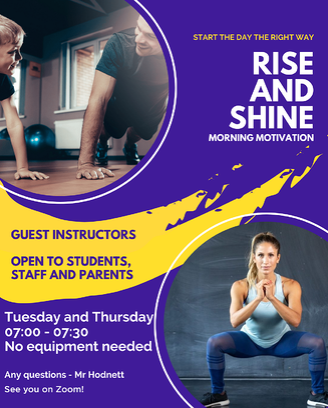 Rise and Shine Morning Motivation 2 copy