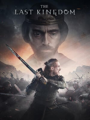 The Last Kingdom image - Dan Blog