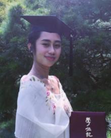 Francis Graduation image