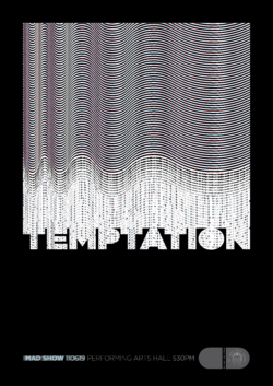 Temptation MAD Show Guide 2019