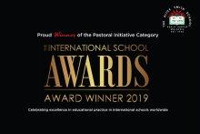 International School Awards 2019 | Pastoral Initiative | Alice Smith