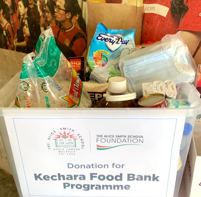 Reaching Out to the Needy with Kechara Soup Kitchen
