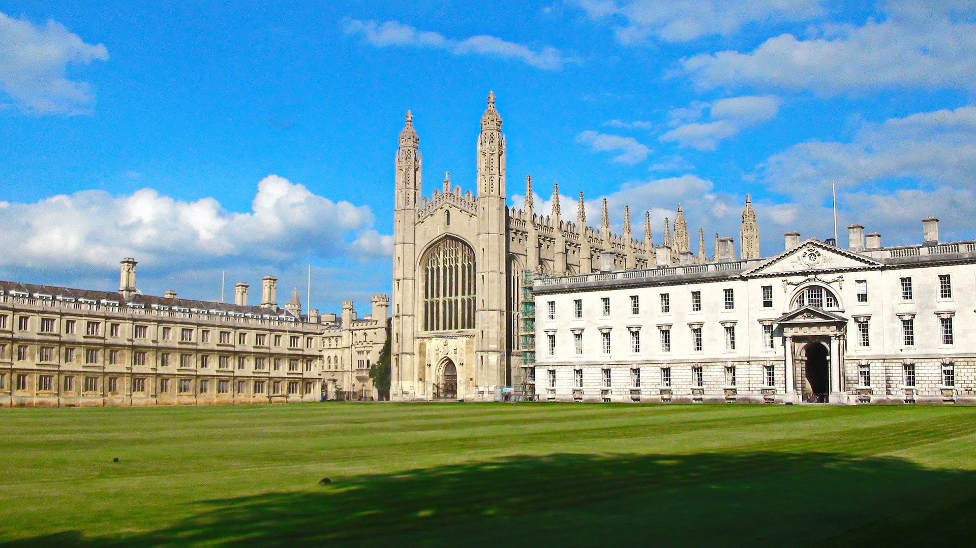 Thinking of applying to Cambridge?