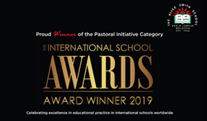 2019 International School Winner: Pastoral Initiative | Alice Smith